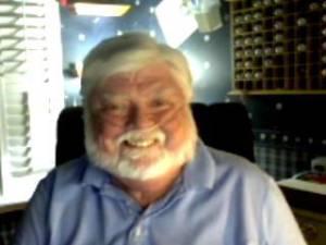 Bill Hamilton